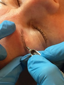 permanent makeup west bend