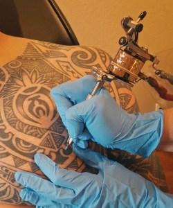 tattoo shops fond du lac